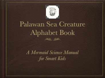 mermaid abc book